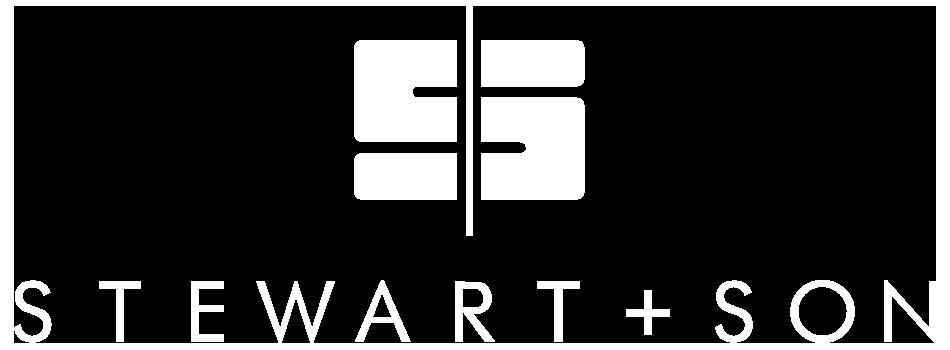 stewart-and-son-logo-white